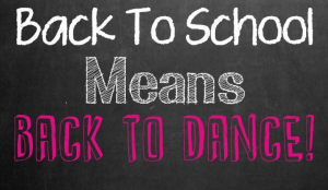Image result for welcome back to dance